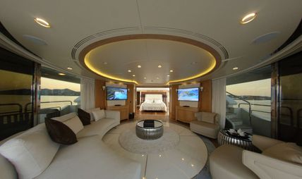 Grande Amore Charter Yacht - 7