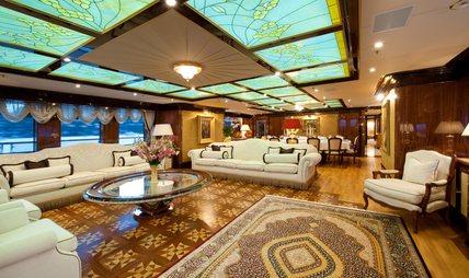 Idyllic Charter Yacht - 6