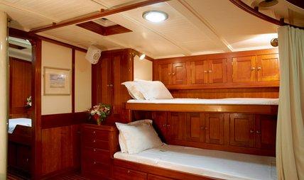 Volterra Charter Yacht - 7
