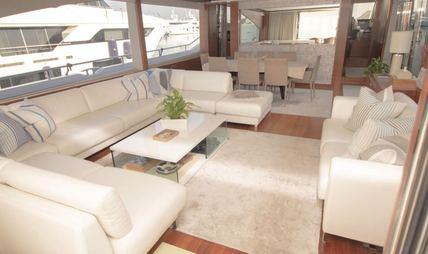 Allure Charter Yacht - 7