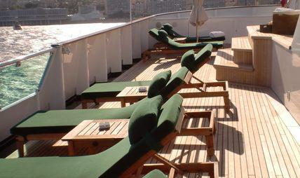 Esmeralda Charter Yacht - 6
