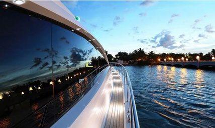 BG Charter Yacht - 2