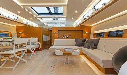 Nadamas Charter Yacht - 7