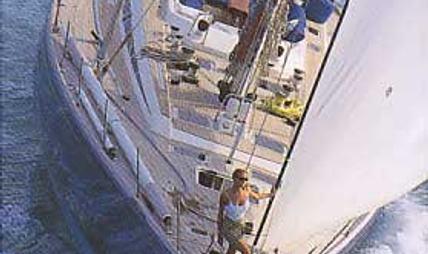 Capercaillie Charter Yacht - 4