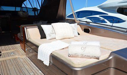 Of Villa Romana Charter Yacht - 7