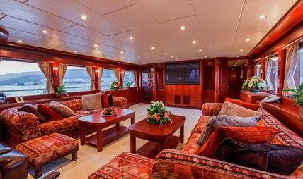 Johnson Baby Charter Yacht - 6