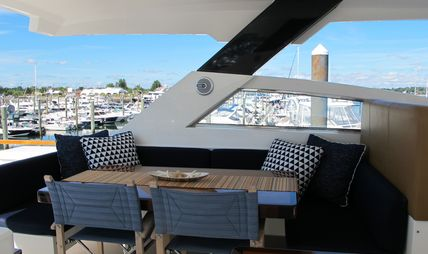 Calliope Charter Yacht - 6