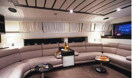 Demoiselles Charter Yacht - 6
