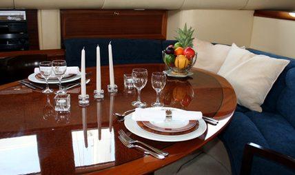 Moonlight II of London Charter Yacht - 8
