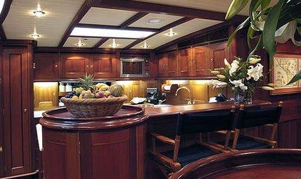 Shamoun Charter Yacht - 6