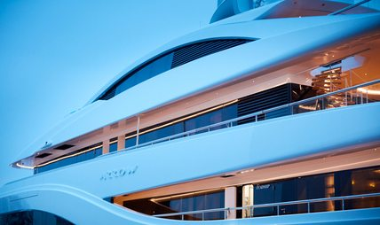 Arrow Charter Yacht - 3