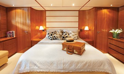 Dilias Charter Yacht - 8