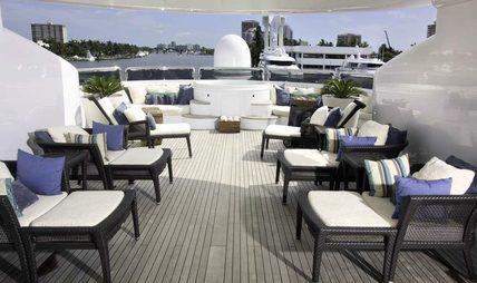 Azteca II Charter Yacht - 2