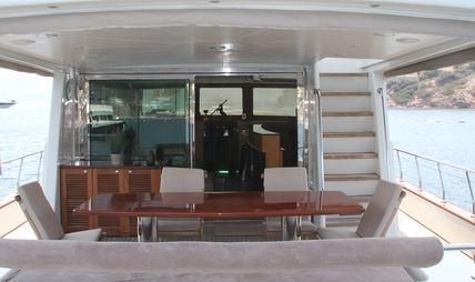Babosch Charter Yacht - 3