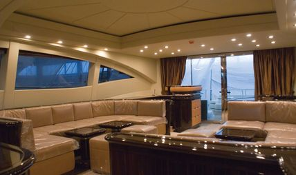Orion I Charter Yacht - 3