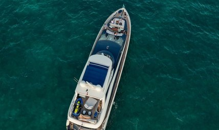 The Cabana Charter Yacht - 5