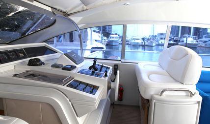 Sonamara Charter Yacht - 7