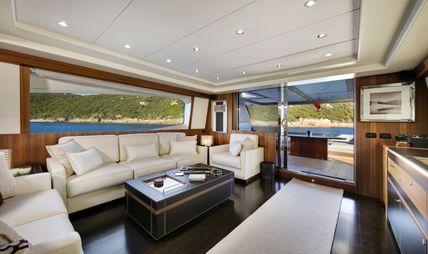 Black Pearl Ajaccio Charter Yacht - 7