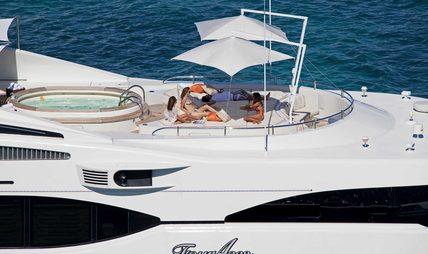 Jaguar Charter Yacht - 3