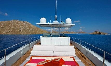 Kanga Charter Yacht - 3