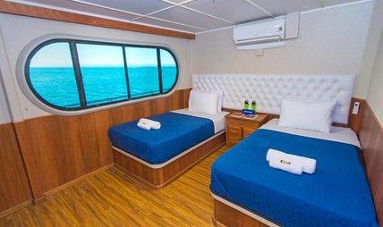 Tip Top II Charter Yacht - 8