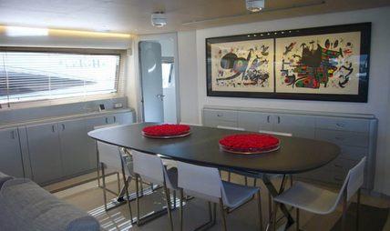Petardo Charter Yacht - 5