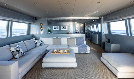 Talila Charter Yacht - 7