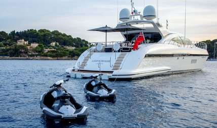 Lionchase Charter Yacht - 5