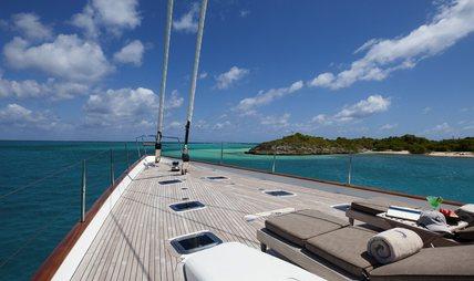 Genevieve Charter Yacht - 2