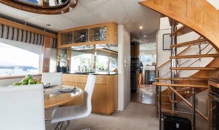 Equinox II Charter Yacht - 5