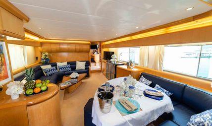 Lady Clotilde Charter Yacht - 6