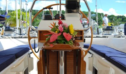Coconut Charter Yacht - 2