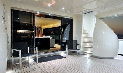 Bertona III Charter Yacht - 5