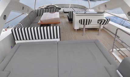 Mello Charter Yacht - 6