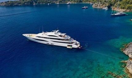 Arrow Charter Yacht - 4