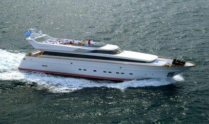 Benik Charter Yacht