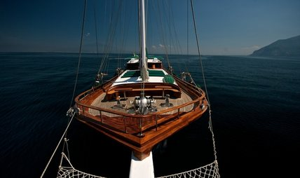 Deriya Deniz Charter Yacht - 7