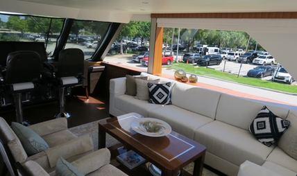 Summer Breeze Charter Yacht - 8