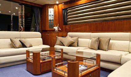 Samaric Charter Yacht - 8