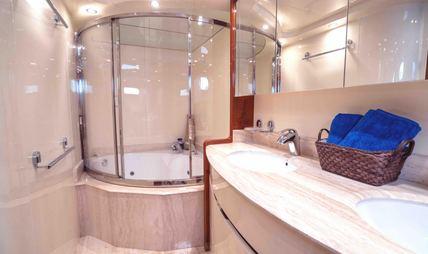 Karayel Charter Yacht - 8