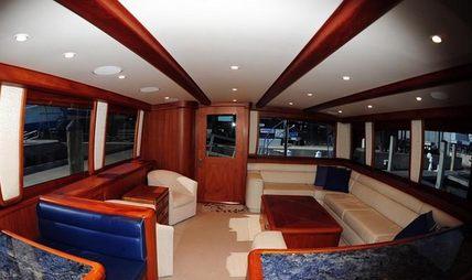 Speculator Charter Yacht - 5