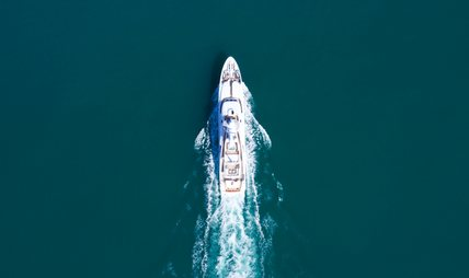 Alalya Charter Yacht - 5