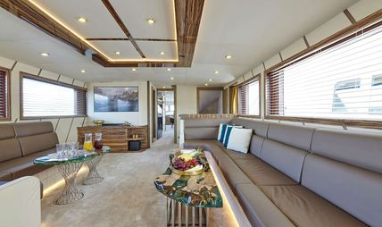 Wide Liberty Charter Yacht - 6