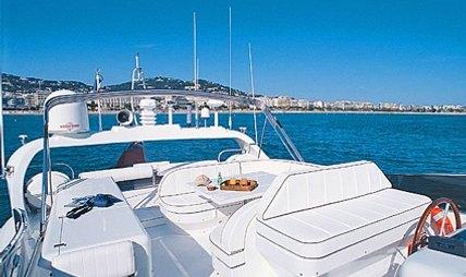 Yakos Charter Yacht - 7