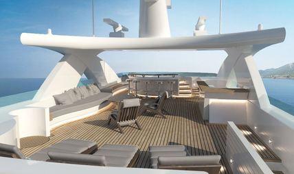Xana Charter Yacht - 2