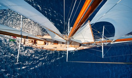 Croce del Sud Charter Yacht - 3
