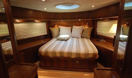 Dolce Vita III Charter Yacht - 7