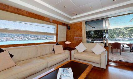 888 Charter Yacht - 7