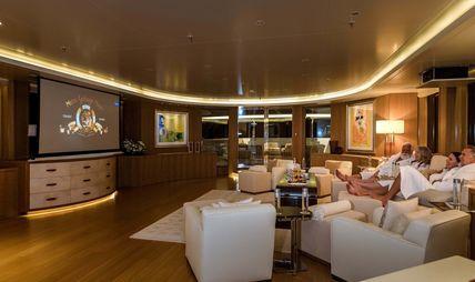 Lady E Charter Yacht - 7