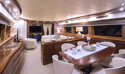 Caelum Charter Yacht - 6